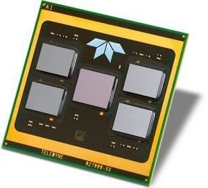 Multichip Module on organic by Teledyne e2v's assembly and test services.