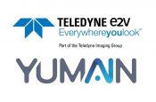 Image for Teledyne e2vとYumain、マシンビジョン向けにAIベースのイメージングソリューションを協働で創出