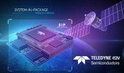 Image for Teledyne e2v SemiconductorsとSafran Electronics & Defense、フランスの経済復興計画の一環として、フランスの国家補助を共同で取得し、システム・イン・パッケージ開発ロードマップを策定