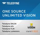 Image for Teledyne、Vision 2021カンファレンスで産業用および科学用イメージングテクノロジーの包括的ポートフォリオを発表
